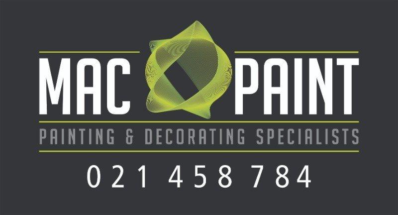 Mac Paint